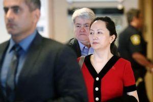 Giám đốc tài chính Huawei thua kiện khi căng thẳng Mỹ - Trung leo thang
