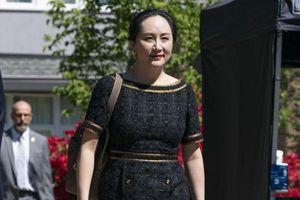 Căng thẳng Trung Quốc-Canada quanh vụ Giám đốc tài chính Mạnh Vãn Châu