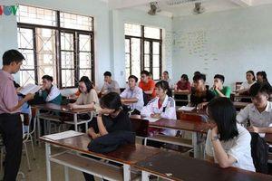 Quảng Bình không tổ chức thi tuyển lớp 10 vào các trường công lập