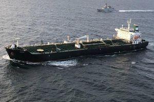 5 tàu chở dầu Iran tới Venezuela bất chấp cảnh báo của Mỹ