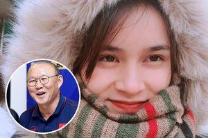Người khiến HLV Park Hang Seo định gọi điện nói khó cho Hùng Dũng là ai?