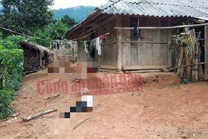 Thảm án 3 người chết ở Điện Biên
