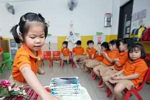 Thành phố Hồ Chí Minh: Tiếp tục triển khai Chương trình sữa học đường