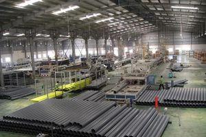 Nhựa Tiền Phong (NTP) lên phương án phát hành gần 20 triệu cổ phiếu thưởng