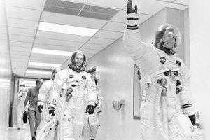 Những khuôn hình đáng nhớ của NASA trong hơn 60 năm qua
