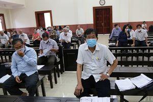 Vụ Cao Minh Huệ: Lấy 'thiệt hại tiềm ẩn' để buộc tội