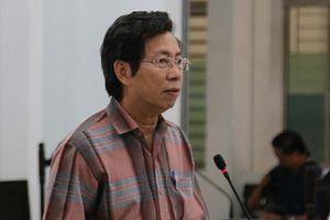 Tiến hành thủ tục cách chức phó chủ tịch TP Nha Trang
