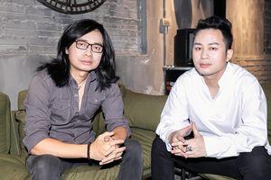 Lời hẹn với cố ca sĩ Trần Lập được thực hiện