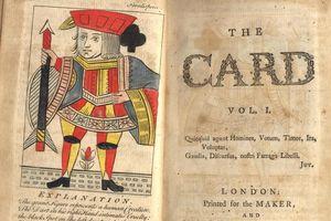 Những cuốn sách thiếu nhi đầu tiên ra đời như thế nào?