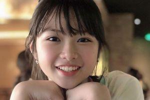 Nữ ca sĩ ra mắt khi 12 tuổi ở nhóm nhạc đông nhất Việt Nam