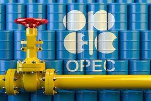 Leo dốc gần 40%, giá dầu Brent sắp có tháng tăng mạnh nhất hơn 20 năm