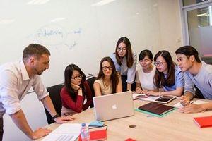 Đại học đầu tiên tại Việt Nam chuyển đổi thành công mô hình đào tạo trực tuyến trong giai đoạn dịch Covid-19