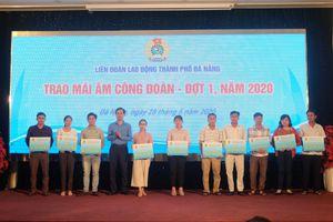 LĐLĐ Đà Nẵng: 'Đối thoại chính sách BHXH' với công nhân và người lao động