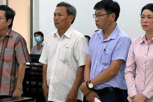 Khánh Hòa: Phó Chủ tịch UBND TP.Nha Trang cùng đồng phạm toàn nhận án tù treo