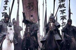 Tam Quốc: Không phải Chi Lăng, thất bại tại Phàn Thành mới là 'đòn chí mạng' khiến Thục Hán sụp đổ
