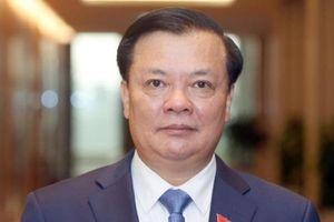 Bộ trưởng Tài chính nói về trách nhiệm trong bội chi ngân sách