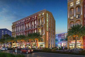 Phu Quoc Marina Square – mô hình boutique hotel hấp dẫn của 'đảo ngọc' Phú Quốc