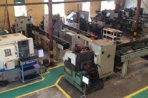 Nâng cao năng suất chất lượng hàng hóa, sản phẩm ngành công nghiệp