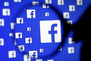 Facebook yêu cầu xác minh danh tính với các tài khoản được nhiều người theo dõi