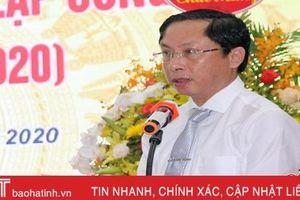 Công ty CP Cấp nước Hà Tĩnh tiếp tục thoái vốn theo lộ trình của Chính phủ