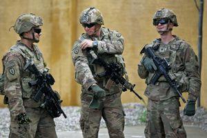 Bộ Quốc phòng Mỹ cân nhắc rút ngắn thời gian cách ly của quân nhân