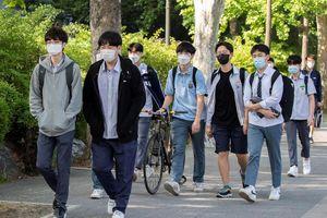 Hàn Quốc nỗ lực ngăn chặn sự lây lan dịch bệnh ở khu vực thủ đô Seoul