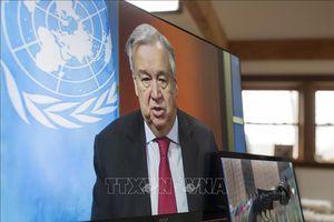 Liên hợp quốc kêu gọi mở rộng danh sách giảm nợ đối với các nước đang phát triển