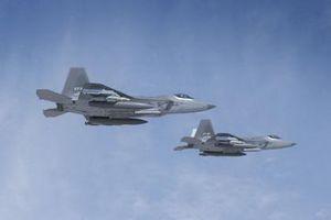 Hàn Quốc lựa chọn bom thông minh cho tiêm kích tàng hình nội địa KF-X