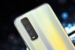 Smartphone 5G, RAM 8 GB, pin 4.500 mAh, giá hơn 7 triệu