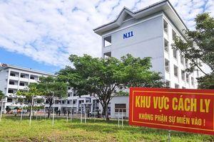 Quảng Nam tiếp nhận và cách ly 243 phụ nữ mang thai từ Đài Loan về nước