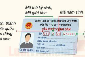 Sẽ thay Sổ hộ khẩu bằng số định danh cá nhân, từ tháng 7/2021?