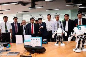 Trường Đại học Quốc tế Miền Đông ra mắt Hội đồng Trường nhiệm kỳ 2020-2025