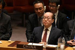 Trung Quốc nói muốn 'thống nhất hòa bình' với Đài Loan