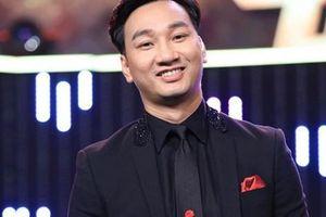 Vì sao MC Thành Trung không có tên trong đề cử VTV Awards 2020?