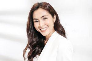 'Ngọc nữ' Tăng Thanh Hà ở tuổi 34: Nhan sắc xinh đẹp, hôn nhân viên mãn