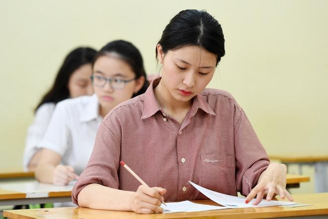 Các trường đại học hoàn thành đề án tuyển sinh trước 1/6