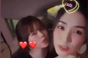 Hòa Minzy khen bạn gái mới của Quang Hải 'ở ngoài xinh hơn'