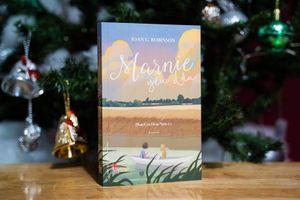 'Marnie yêu dấu' và lời chào gửi bạn thân thuở ấu thơ