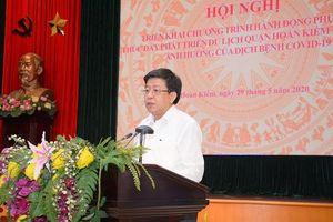 Quận Hoàn Kiếm: Nghiên cứu phát triển kinh tế đêm, xây cột mốc số 0 để thúc đẩy du lịch