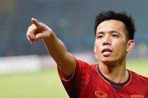 Báo châu Á chọn Văn Quyết thuộc top tiền vệ xuất sắc nhất châu lục