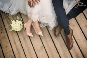 Có những đặc điểm này chứng tỏ bạn đã cưới đúng người
