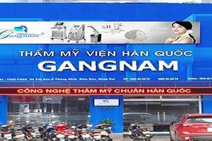 Thẩm mỹ viện Hàn Quốc Gangnam: Điểm làm đẹp uy tín tại Việt Nam