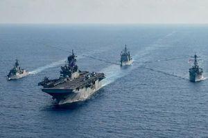 Mỹ có thể răn đe Trung Quốc ở biển Đông bằng những cách nào?