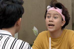 'Những ngày không quên' tập 39, Dương nổi máu ghen tuông