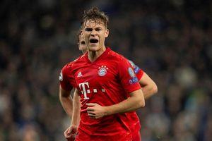 Kimmich sẽ là thủ lĩnh của thế hệ mới đang hình thành tại Bayern