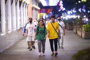 Hà Nội khai thác du lịch không gian đi bộ phía Nam phố cổ