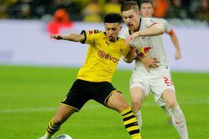Vòng 29 Bundesliga 2019 - 2020: Hấp dẫn cuộc đua Top 4