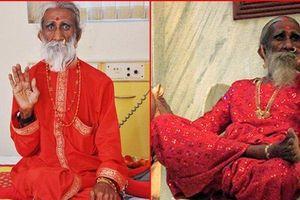 Thân thế bí ẩn của hành giả Ấn Độ vừa qua đời sau 80 năm tuyệt thực