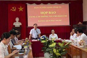 Vụ nhảy lầu sau tuyên án: TAND tỉnh Bình Phước nói công tâm, vô tư!