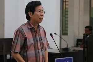 Phó Chủ tịch TP Nha Trang lĩnh 9 tháng tù treo vì thiếu trách nhiệm gây hậu quả nghiêm trọng